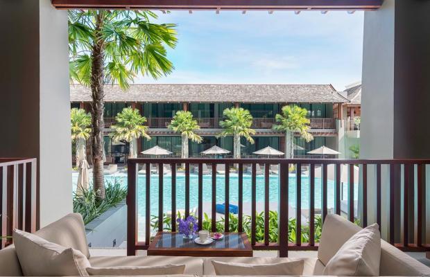 фотографии отеля Avista Hideaway Phuket Patong - MGallery by Sofitel (ex. Avista Hideaway Resort & Spa) изображение №19