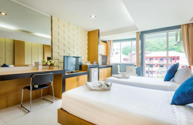 фото отеля Hallo Patong изображение №25