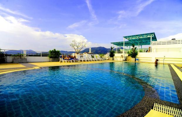 фото отеля Arita изображение №1