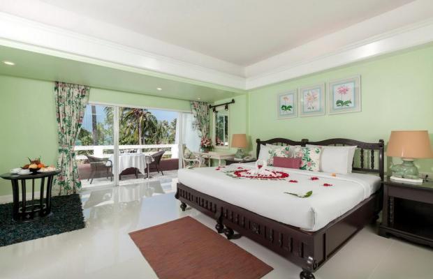 фотографии отеля Thavorn Palm Beach Resort изображение №55