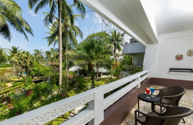 фотографии отеля Thavorn Palm Beach Resort изображение №27