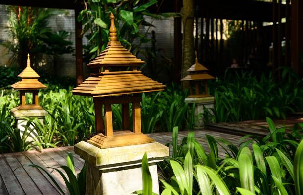 фото отеля Naithonburi Beach Resort изображение №5