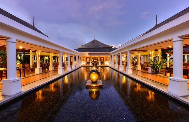 фотографии Naithonburi Beach Resort изображение №4