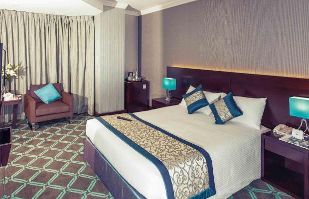 фотографии отеля Mercure Abu Dhabi Centre Hotel (ex. Novotel Centre Hotel) изображение №31