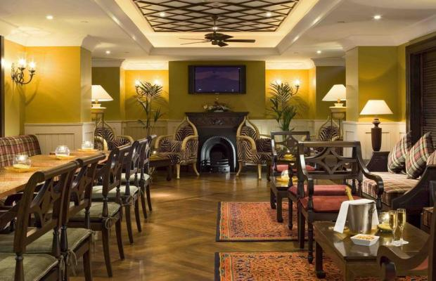 фото отеля Mercure Abu Dhabi Centre Hotel (ex. Novotel Centre Hotel) изображение №9