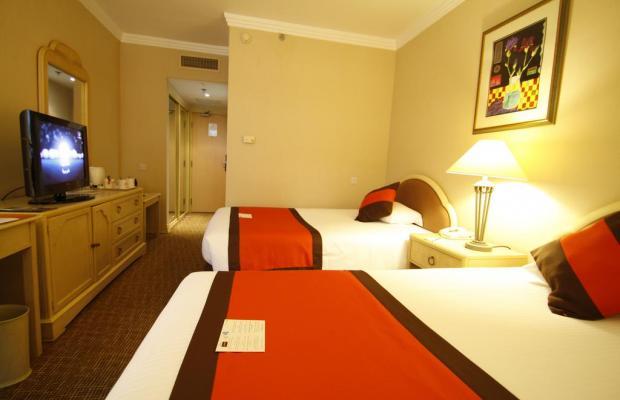 фотографии отеля Mercure Abu Dhabi Centre Hotel (ex. Novotel Centre Hotel) изображение №7
