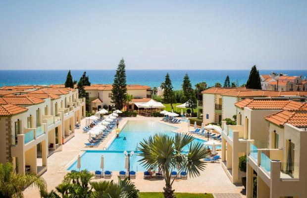 фото отеля Freij Resort (ex. Atlantis Holiday Village) изображение №1
