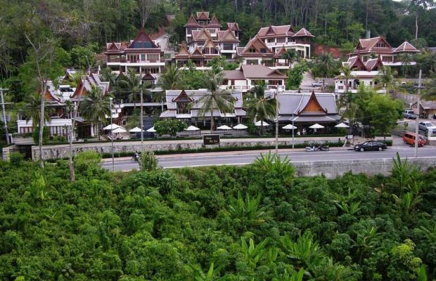 фотографии отеля Baan Yin Dee Boutique Resort изображение №15