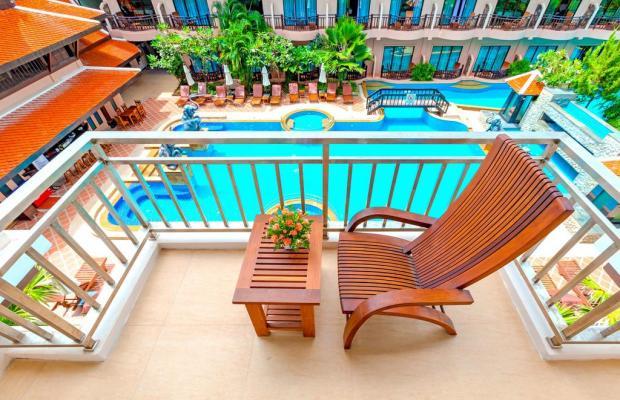 фотографии Nipa Resort изображение №24