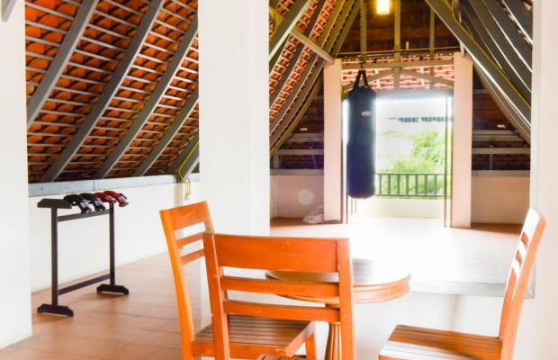 фото Nipa Resort изображение №6