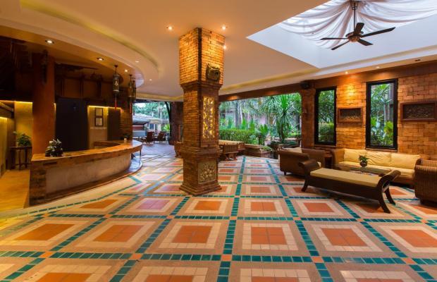 фотографии отеля Baan Maksong Resort and Spa изображение №47