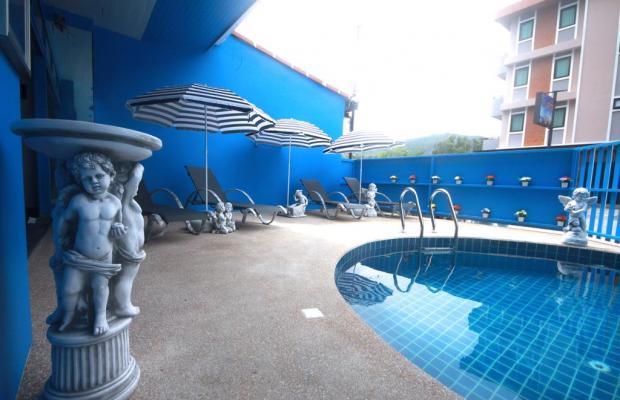 фото отеля Noble House изображение №1