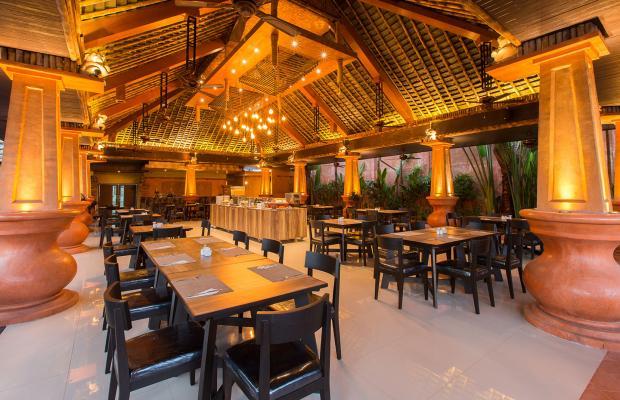 фотографии отеля Baan Maksong Resort and Spa изображение №19