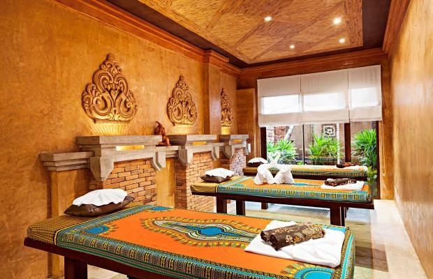 фотографии отеля Baan Maksong Resort and Spa изображение №15