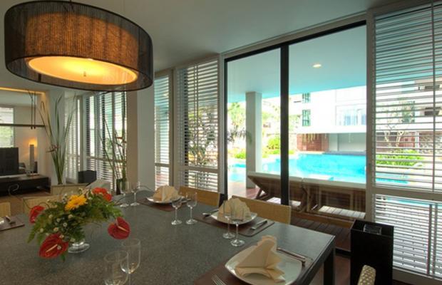 фотографии отеля Banthai Beach Resort & Spa изображение №3