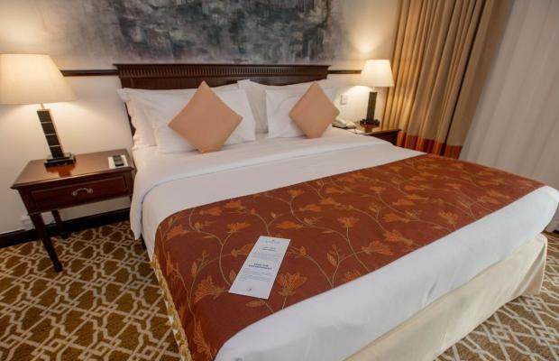 фото отеля Savoy Crest Hotel Apartments изображение №5