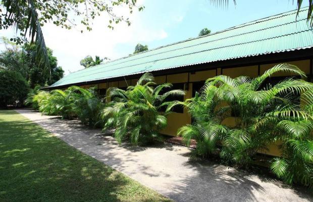 фотографии отеля Baan Panwa Resort & Spa изображение №15