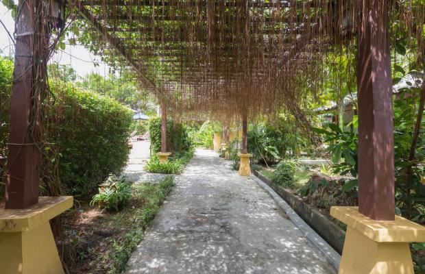 фотографии отеля Baan Panwa Resort & Spa изображение №3