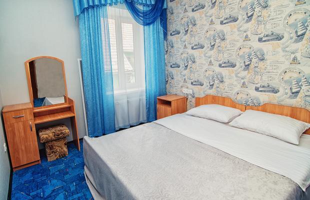 фотографии отеля Бригантина (Brigantina) изображение №23