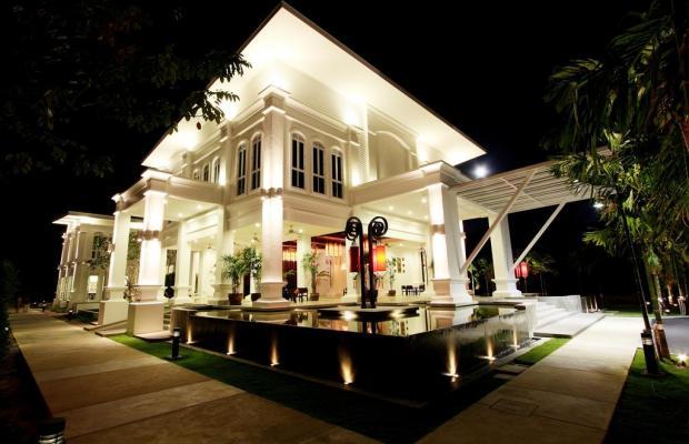 фотографии The Old Phuket Karon Beach Resort изображение №16