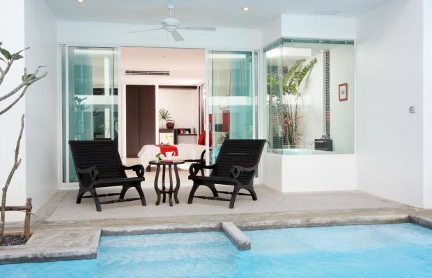 фотографии отеля The Old Phuket Karon Beach Resort изображение №7