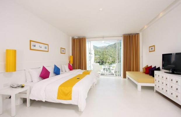 фото The Old Phuket Karon Beach Resort изображение №6