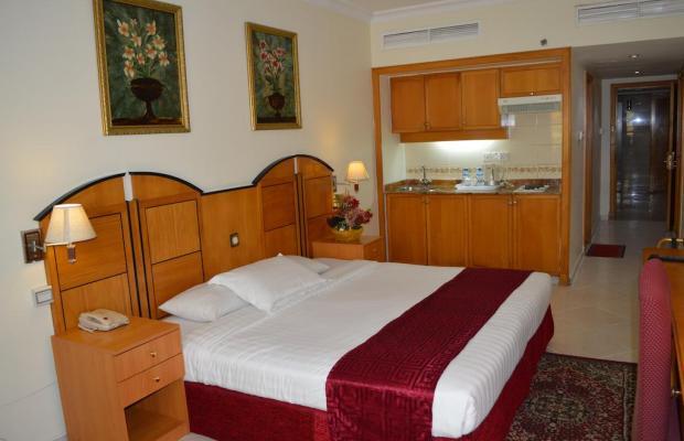 фотографии отеля Dolphin Hotel Apartments изображение №19