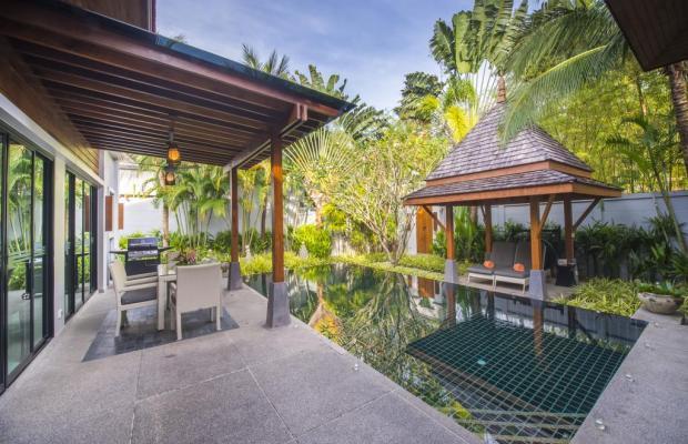 фото отеля The Bell Pool Villa Phuket изображение №1