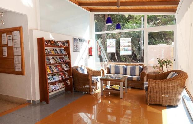 фото отеля Apartamentos Playasol Jabeque Dreams (ex. Playa Sol II) изображение №13