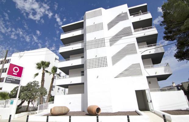 фото отеля Apartamentos Playasol Jabeque Dreams (ex. Playa Sol II) изображение №9
