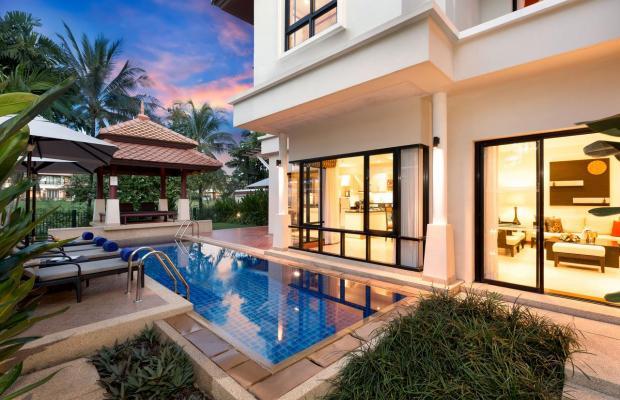 фотографии Angsana Villas Resort Phuket (ex. Outrigger Laguna Phuket Resort & Villas; Laguna Phuket Holiady Residences) изображение №12
