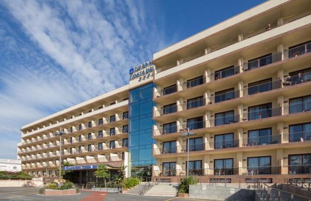фото отеля VIK Gran Costa Del Sol изображение №1