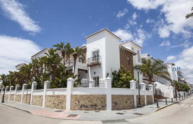 фото отеля Villa Flamenca изображение №21