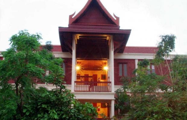 фотографии отеля At Panta Phuket изображение №7