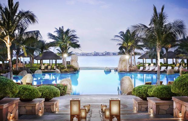 фото отеля Sofitel Dubai The Palm Resort & Spa изображение №33