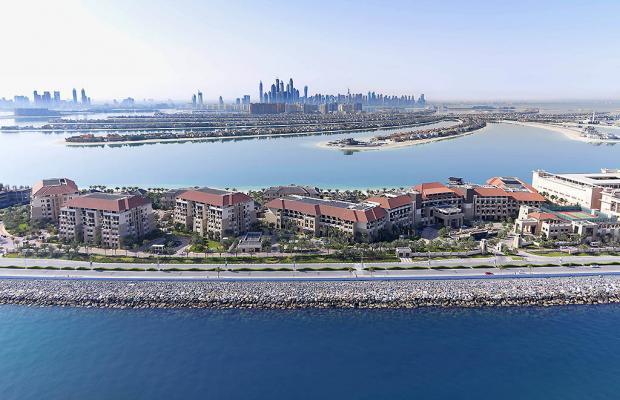фото отеля Sofitel Dubai The Palm Resort & Spa изображение №13