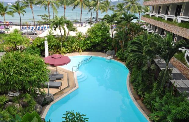 фото отеля The Bliss South Beach Patong (ex. Seagull Home) изображение №1