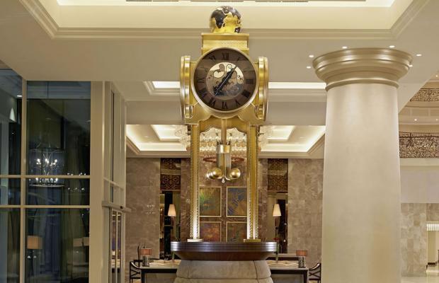 фотографии отеля Waldorf Astoria Dubai Palm Jumeirah изображение №3