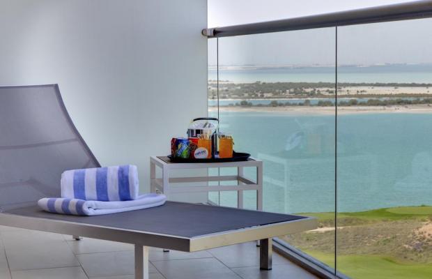фотографии отеля Park Inn by Radisson Abu Dhabi, Yas Island изображение №3