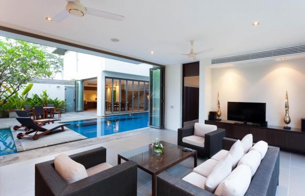 фото отеля Baan Yamu Residences (ex. Club Yamu By Twinpalms) изображение №13