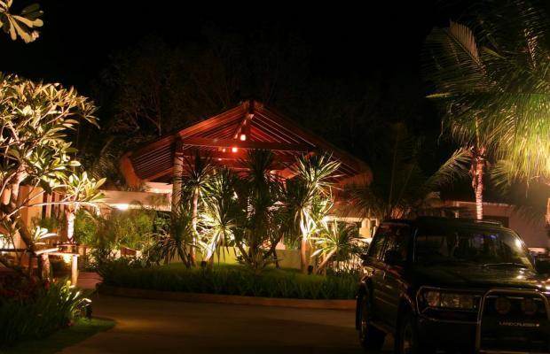 фотографии Chandara Resort & Spa изображение №16