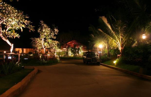 фото Chandara Resort & Spa изображение №14