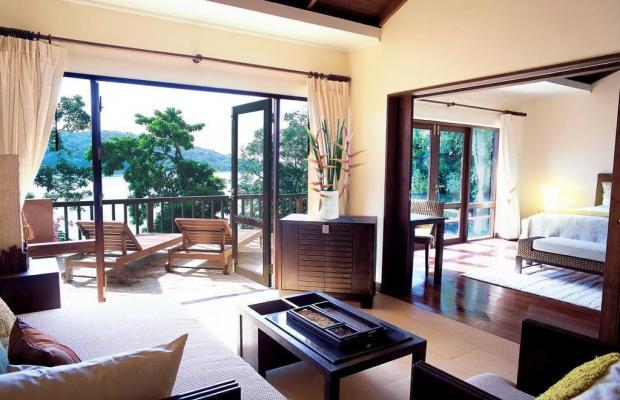 фотографии отеля Chandara Resort & Spa изображение №3