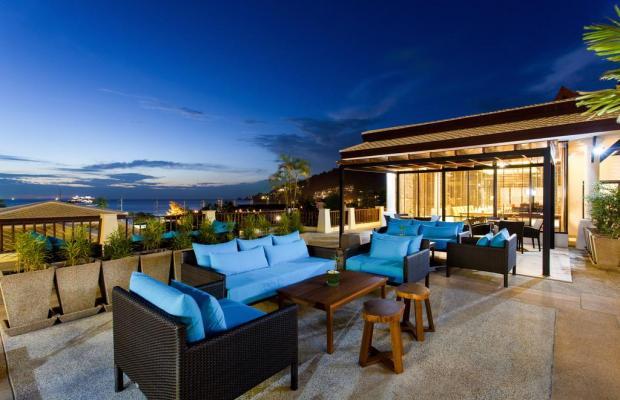 фотографии отеля Centara Blue Marine Resort & Spa Phuket изображение №23