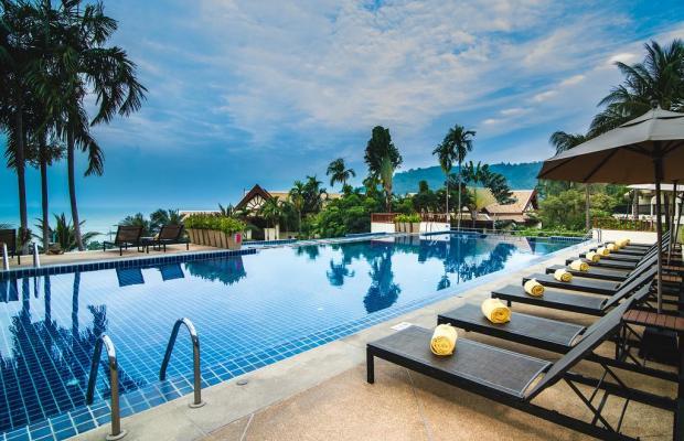 фотографии Centara Blue Marine Resort & Spa Phuket изображение №4