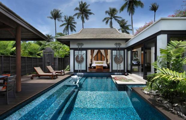 фото отеля Anantara Mai Khao Phuket Villas изображение №1