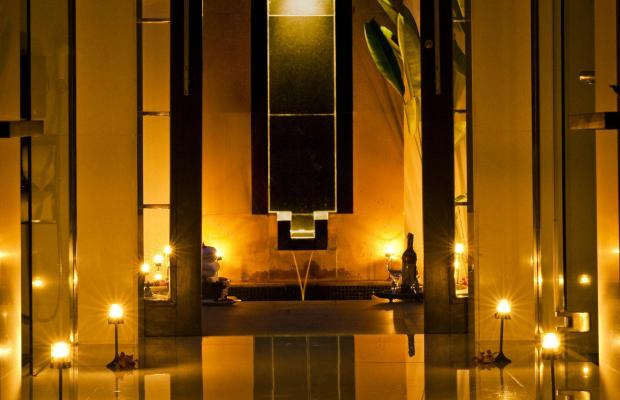 фото отеля Banyan Tree SPA Sanctuary изображение №33