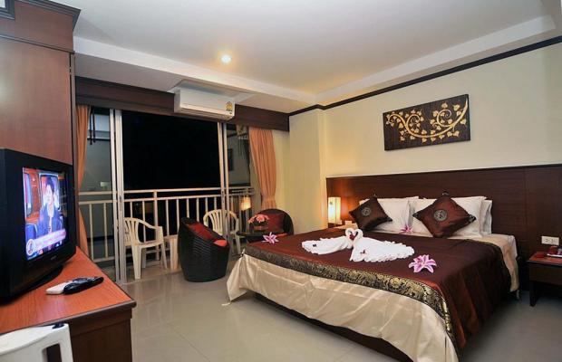 фото Sharaya Residence Patong (ex. The Brother's Residence) изображение №22