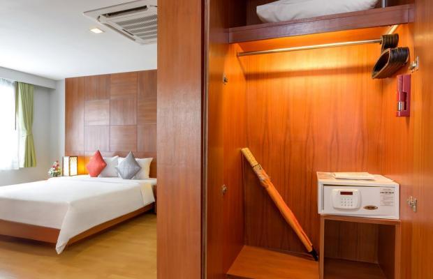 фото отеля Bauman Residence изображение №25