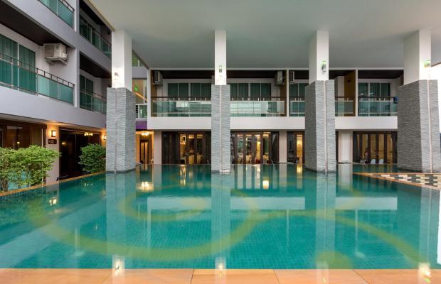 фотографии отеля Bhukitta Hotel & Spa изображение №23